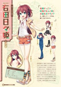 Rating: Questionable Score: 21 Tags: character_design cura digital_version loli lose maitetsu migita_hibiki naked nipples seifuku uniform User: Twinsenzw
