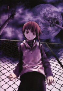 Rating: Safe Score: 10 Tags: abe_yoshitoshi iwakura_lain serial_experiments_lain User: Davison