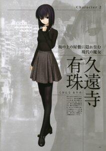 Rating: Safe Score: 33 Tags: koyama_hirokazu kuonji_alice mahou_tsukai_no_yoru pantyhose type-moon User: Kalafina