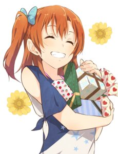 Rating: Safe Score: 40 Tags: dress haine kousaka_honoka love_live! User: zero|fade