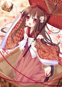 Rating: Safe Score: 34 Tags: hoshi hoshiu3 japanese_clothes umbrella User: tbchyu001