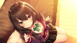 Rating: Safe Score: 37 Tags: pokachu seifuku sweater wallpaper User: Mr_GT