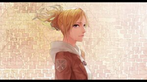 Rating: Safe Score: 13 Tags: annie_leonhardt gamma shingeki_no_kyojin User: Radioactive