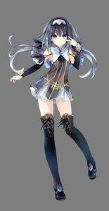 Rating: Safe Score: 61 Tags: arusu_marina date_a_live dress thighhighs transparent_png tsunako User: TTH_Shiro