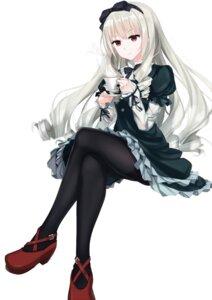 Rating: Questionable Score: 34 Tags: gothic_lolita heels lolita_fashion ogasawara_rinko pantyhose shirobako tagme User: saemonnokami