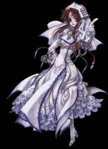 Rating: Safe Score: 12 Tags: dress esther_blanchett heels nun thores_shibamoto trinity_blood User: Radioactive