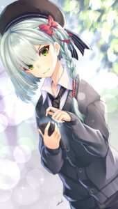 Rating: Safe Score: 17 Tags: abondz knights_chronicle seifuku sweater trap User: Mr_GT