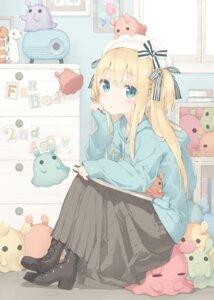 Rating: Safe Score: 69 Tags: heels luminocity peco shimotsuki_potofu User: kotorilau