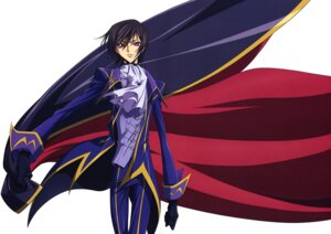 Rating: Safe Score: 16 Tags: code_geass fukano_youichi lelouch_lamperouge male User: Aurelia