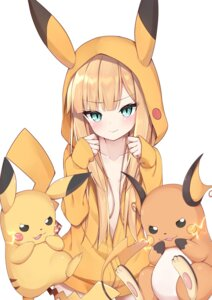 Rating: Questionable Score: 48 Tags: cleavage crossover kamu_(geeenius) loli lord_el-melloi_ii-sei_no_jikenbo no_bra open_shirt pajama pikachu pokemon raichu reines_el-melloi_archisorte User: Mr_GT