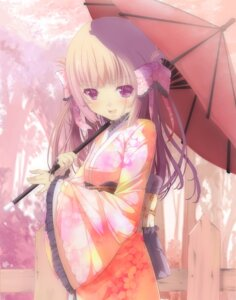 Rating: Safe Score: 90 Tags: japanese_clothes kimono lolita_fashion spirtie wa_lolita User: blooregardo
