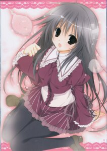 Rating: Safe Score: 35 Tags: cropme inugami_kira necotoxin pantyhose User: Radioactive