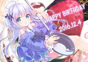 Rating: Safe Score: 49 Tags: dress gochuumon_wa_usagi_desu_ka? kafuu_chino sawa_(sawasaku) User: Mr_GT
