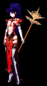 Rating: Safe Score: 14 Tags: cleavage langrisser langrisser_schwarz tagme thighhighs User: Radioactive