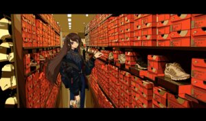 Rating: Safe Score: 26 Tags: aikatsu! cogecha dress shibuki_ran User: Dreista