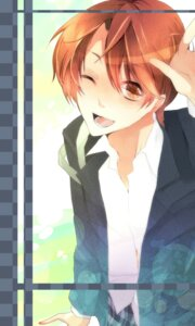 Rating: Safe Score: 4 Tags: hetalia_axis_powers male mihata north_italy User: charunetra