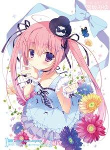 Rating: Safe Score: 66 Tags: canvas+garden digital_version dress lolita_fashion miyasaka_miyu niwasaka_rira User: yu33960