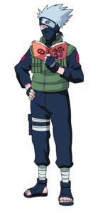 Rating: Safe Score: 6 Tags: hatake_kakashi male naruto vector_trace User: Davison