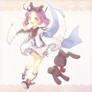Rating: Safe Score: 21 Tags: eevee-moon eiyuu_densetsu eiyuu_densetsu:_sora_no_kiseki renne User: mula3