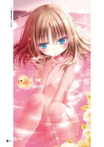 Rating: Questionable Score: 37 Tags: bathing loli naked nukui_kurumi tenshi_no_three_piece! tinkle User: kiyoe