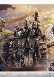 Rating: Safe Score: 3 Tags: gun heels stitchme tagme uniform valkyria_chronicles weapon User: Radioactive