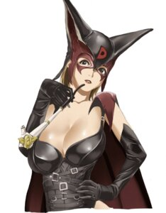 Rating: Safe Score: 36 Tags: cleavage doronjo hakaba yatterman User: charunetra