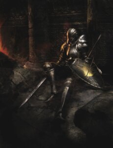 Rating: Safe Score: 18 Tags: armor demon's_souls from_software sword User: Radioactive
