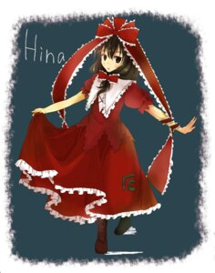 Rating: Safe Score: 8 Tags: kagiyama_hina touhou yasaka_kurenai_tora User: itsu-chan