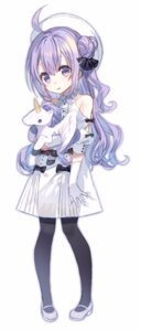 Rating: Safe Score: 38 Tags: azur_lane dress pantyhose see_through unicorn_(azur_lane) yusano User: nphuongsun93