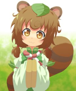 Rating: Safe Score: 6 Tags: animal_ears chibi roku_(touhou) silane tail touhou User: Radioactive
