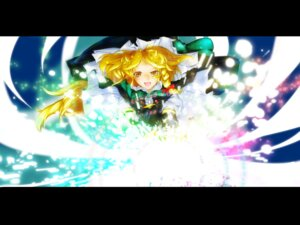 Rating: Safe Score: 3 Tags: kirisame_marisa mefix touhou witch User: charunetra