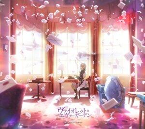 Rating: Safe Score: 27 Tags: dress heels tagme umbrella violet_evergarden User: saemonnokami