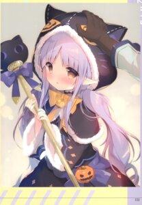 Rating: Questionable Score: 16 Tags: hikawa_kyouka possible_duplicate princess_connect princess_connect!_re:dive shiratama tagme User: Radioactive