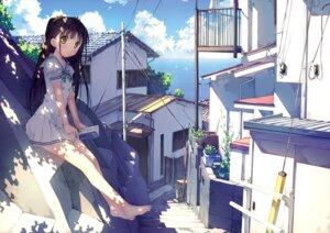 Rating: Safe Score: 155 Tags: 5_nenme_no_houkago kantoku nagisa_(kantoku) seifuku User: Hatsukoi