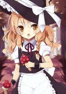 Rating: Safe Score: 27 Tags: kirisame_marisa purin_jiisan touhou witch User: Radioactive