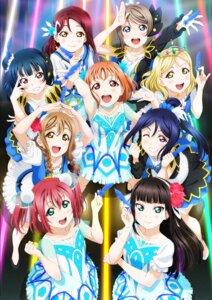 Rating: Safe Score: 13 Tags: dress kunikida_hanamaru kurosawa_dia kurosawa_ruby love_live!_sunshine!! matsuura_kanan ohara_mari sakurauchi_riko takami_chika tsushima_yoshiko watanabe_you User: saemonnokami