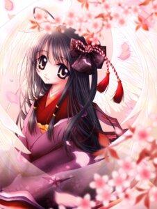 Rating: Safe Score: 8 Tags: kimono nishiwaki_yuuri wings User: Share