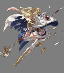Rating: Questionable Score: 3 Tags: armor fire_emblem fire_emblem_heroes kozaki_yuusuke nintendo sharena tagme thighhighs torn_clothes transparent_png weapon User: Radioactive
