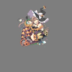Rating: Questionable Score: 6 Tags: halloween hoshi_no_girls_odyssey kibii_mocha thighhighs transparent_png weapon witch User: Radioactive