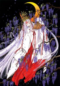 Rating: Safe Score: 5 Tags: clamp hinoto x User: Radioactive