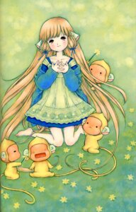 Rating: Safe Score: 2 Tags: chii chobits User: Radioactive