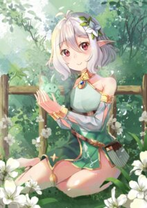 Rating: Safe Score: 37 Tags: holmemee kokkoro pointy_ears princess_connect princess_connect!_re:dive User: Mr_GT