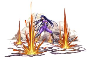 Rating: Questionable Score: 11 Tags: armor bodysuit heels no_bra sword tagme taimanin_asagi User: Radioactive