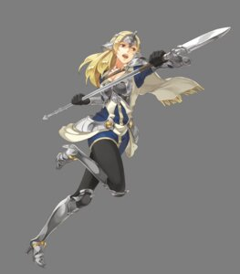 Rating: Questionable Score: 7 Tags: armor cleavage fire_emblem fire_emblem_echoes fire_emblem_heroes heels mathilda nintendo okaya pantyhose transparent_png weapon User: Radioactive