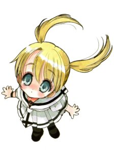 Rating: Safe Score: 1 Tags: chibi rami seifuku User: Radioactive