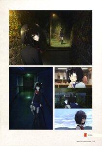 Rating: Safe Score: 10 Tags: another eyepatch ishii_yuriko misaki_mei seifuku User: Radioactive