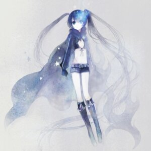 Rating: Safe Score: 15 Tags: bikini_top black_rock_shooter black_rock_shooter_(character) pechika vocaloid User: Radioactive