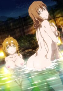 Rating: Questionable Score: 97 Tags: aoki_shinpei ass breast_hold fujinomiya_neko koiwai_yoshino masamune-kun_no_revenge naked nipples onsen photoshop wet User: Masutaniyan