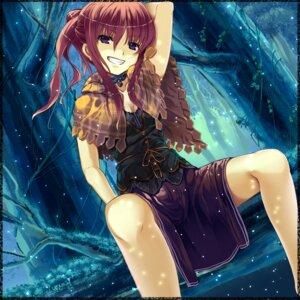 Rating: Safe Score: 45 Tags: cleavage matsugawa pixiv_fantasia pixiv_fantasia_4 User: hobbito