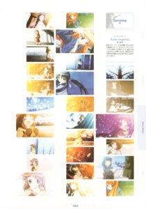 Rating: Safe Score: 2 Tags: amano_mishio kanon kawasumi_mai minase_akiko minase_nayuki misaka_kaori misaka_shiori sawatari_makoto tsukimiya_ayu User: lzcli
